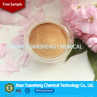 Naphthalene sulfonic acid formaldehyde condensate admixture for concrete superplasticizer