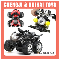 Wholesale 4D remote control moto toy gas powered rc motorcycles