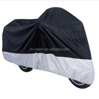 Outdoor UV protection waterproof breathable low-price motorcycle cover