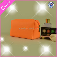 Wholesale promotional fashion lady clear beauty makeup travel pvc cosmetic bag