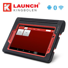 100% Original Launch X431 V with bluetooth and wifi 2 years free Update online japanese car Diagnostic Tool