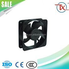 DC 2060 Axial Fan 200x200x60mm 12V Volt Fan 36v 60mm dc cooling fan