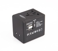 Mobile Phone Use and Electric Type High Quality Usb Travel charger adapter For Samsung