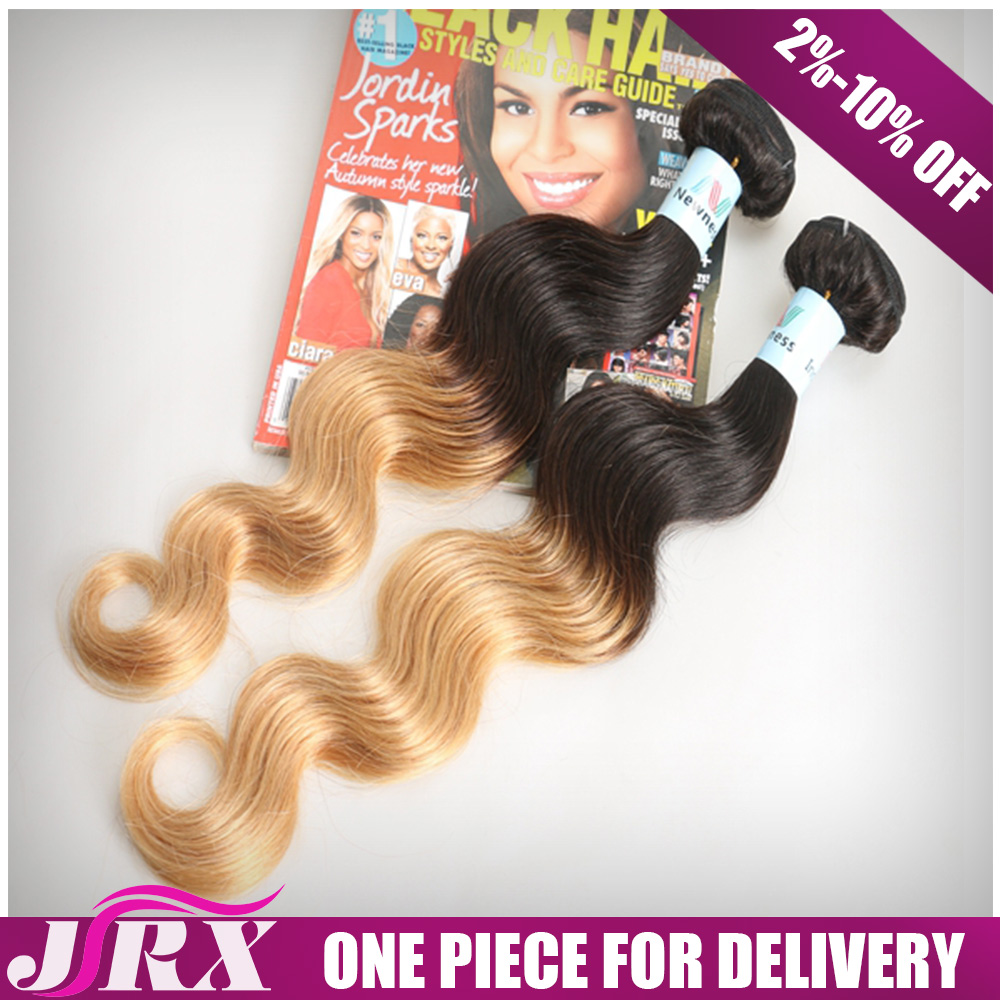 Blonde Indian Extensions Unprocessed Armenian Wave Elegant Remy Hair Extension