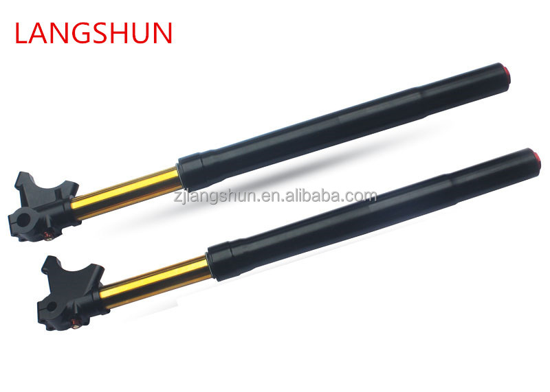 Original 290mm shock absorber camera mount 110cc high quality