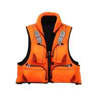 300 polyester oxford life vest for fishing