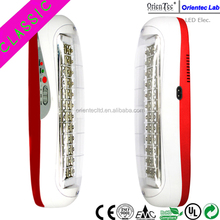 hot sale 36 LED rechargeable led emergency lamp