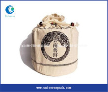 china factory tea coffee packaging bag and pouch with printed logo