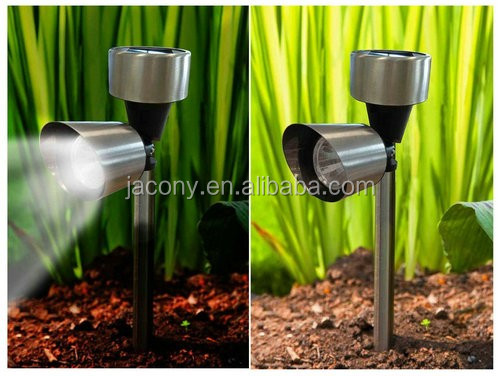 small solar spot light (JL-8581)