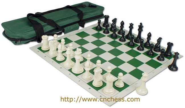 jade chess sets