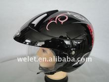 half helmet WLT-215 NEW MODEL