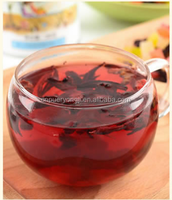 Chinese Blending Fruit different kinds of fruit herbal mix tea blends