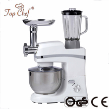 2016 New products 800 W 5L stainless steel food mixer blender