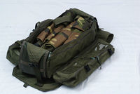 Canvas Soldier Bag
