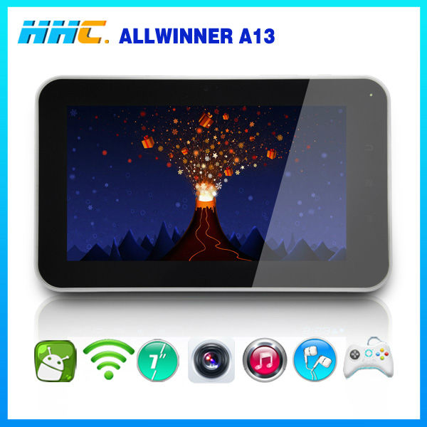 allwinner a13 tablet android 4.0 mini pc touch screen with wifi driver for free downloader software