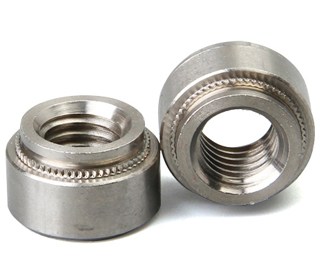 Clinch <strong>Nut</strong> (stainless steel) M2~<strong>M10</strong> round head self clinching galvanized steel pem rivet <strong>nut</strong> self clinching <strong>nut</strong>
