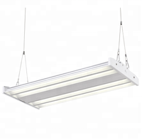 Elegant design ETL DLC 4.2 premium 100w 150w 200w 240w 320w 400w led linear high bay