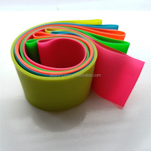 Custom Printed Elastic Resistance Loop Bands Set,Exercise Rubber Mini Booty Bands