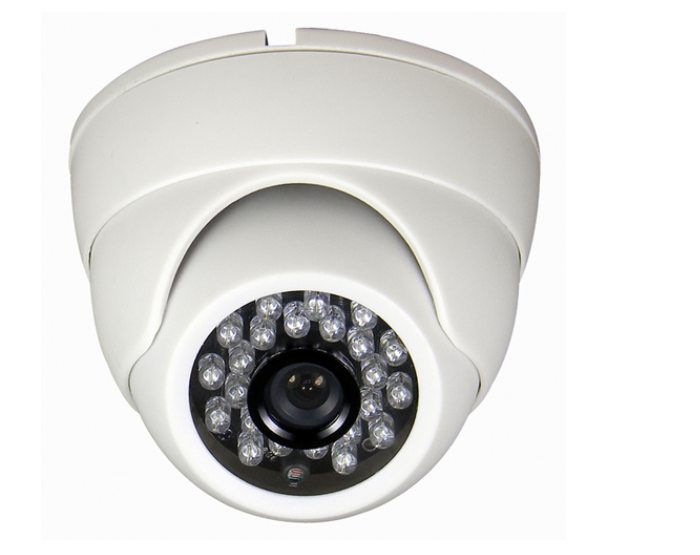 Outdoor/Indoor Dome 1/3 Sony CCD AHD car security camera