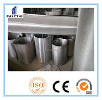 35MESH Stainless steel Wire Mesh for tissue paper machine cylinder mould