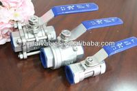instrument root valve XT ball valve flanged floating api ball valve