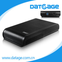 "Datage 2014 Factory Low Price 3.5"" SATA UP To 4TB Hardisk External"
