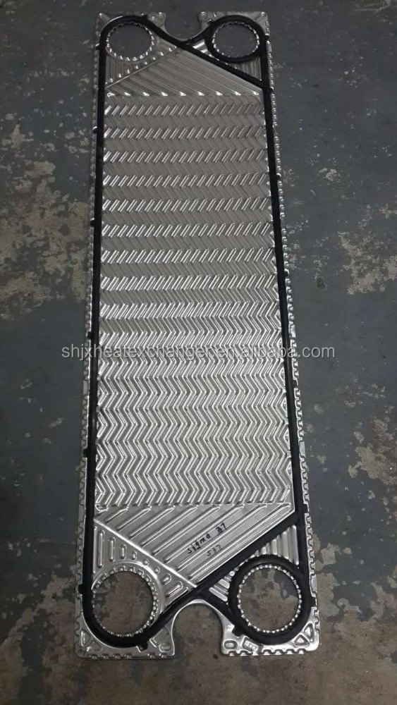 Alibaba highly recommand the Schmidt plate heat exchangers gasket Sigma37