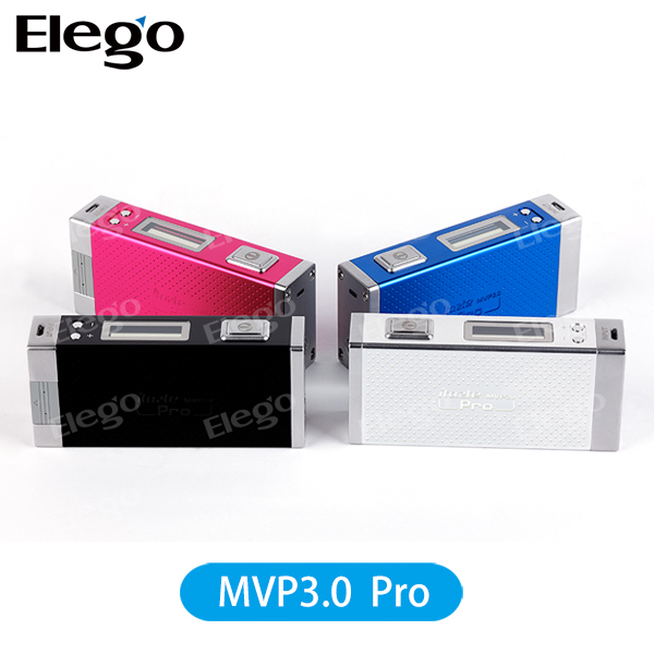 High Quality 4500mAh Huge Vapor Innokin Itaste MVP 3.0 Pro Express Kit