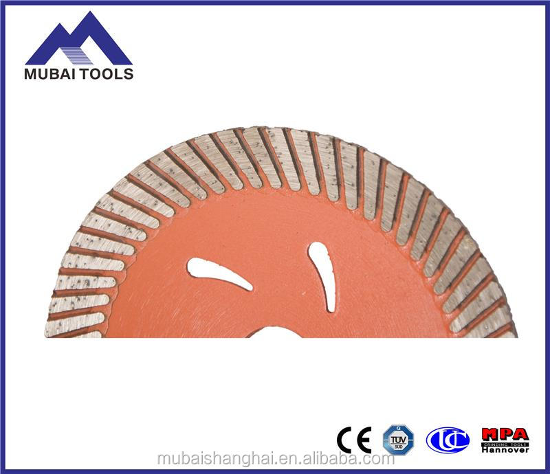 6 inch stable circular diamond saw blade for porcelain tile