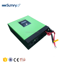 [sumry] hybrid solar inverter with solar charge controller 1000va 12V with 15/20A charge current adjustable