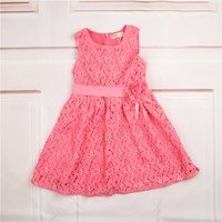Cotton New Arrival Popular Latest Dress Designs