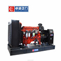 YC6K1230L-D30 Electronically Controlled Common Rail Big Power Diesel Genset