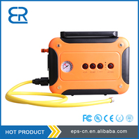 High Pressure battery powered car washer for car cleaning