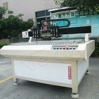 synthetic leather punching/perforating machine