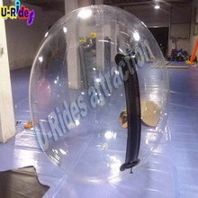 Hot Selling Jumbo Inflatable Water Ball For Sale
