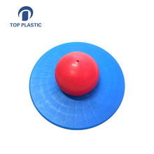 High Quality Customized Toy Jumping Ball Balance PVC Pogo Ball
