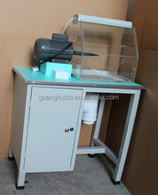 Polishing Machine With Dust Collector- 1 Motors,Bench Lathe Grinder Jewelry Grinding Machine