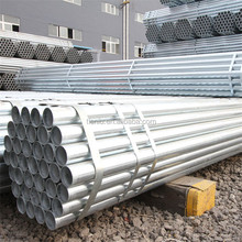Ready Made BS Scaffolding Round GI Pipe
