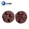 Diamond tools concrete polishing discs / polishing pads