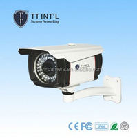 High Resolution 800TVL CCTV Bullet Cameras with 50M Long Range IR Distance