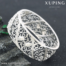 51464-fashion jewelry made in china wholesale decorative design bangles