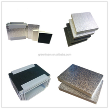 PU Foam 20mm Polyurethane Rigid Insulation Board