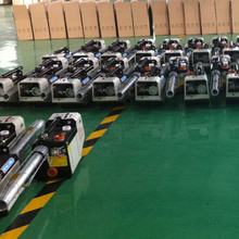 Factory outlets insecticide fogging machines for orchard and fruit trees outdoor portable disinfection fogging machine