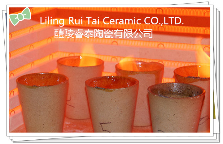 Fire Clay Crucible/Fire Assay Crucible/Dental Crucible For High Temperature Using