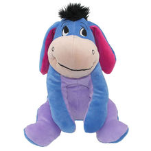 St plush toys hippo safety flocking Material character dolls