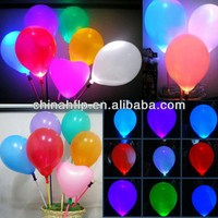 Beautiful Reusable Led Inflatable Balloon