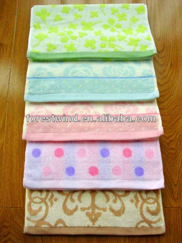 Custom research paper hand towels