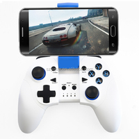 Wireless Bluetooth Gamepad for Mobile Phone