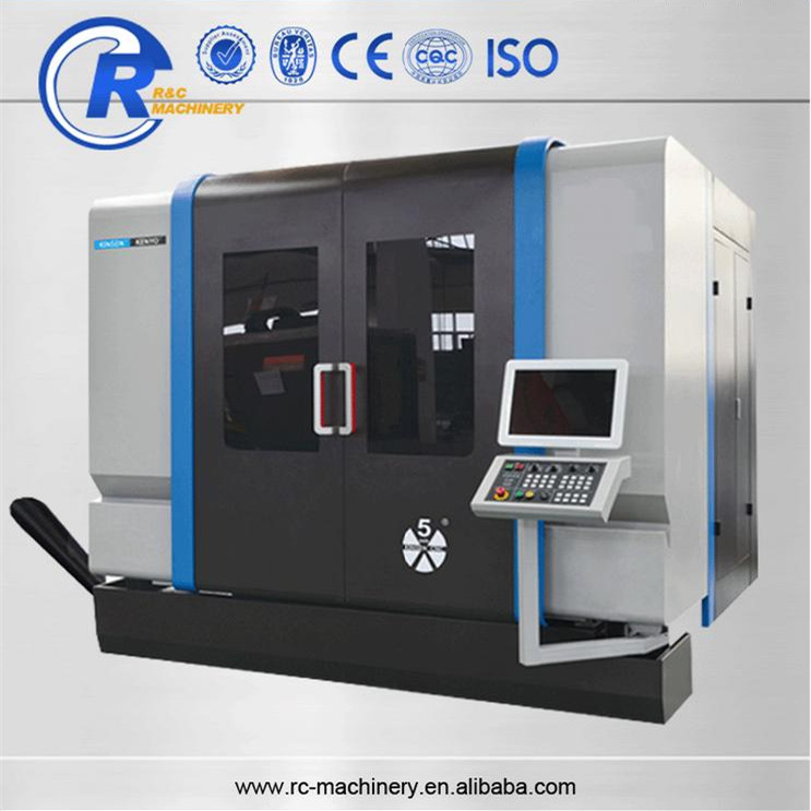 VS80160 5-axis Simultaneous cnc milling Machining Center