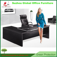 2015 modern office desk wooden outdoor leisure products executive desk